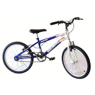 Bicicleta Aro 20  Mtb Wendy Convencional