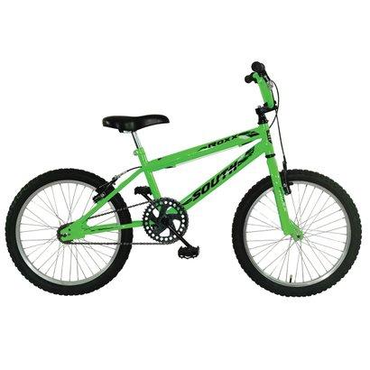 Bicicleta aro 20 Southbike BMX Roxx Freestyle - Unissex