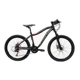 Bicicleta Aro 24 Infantil Athor Orion 21v Shimano Disco