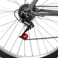 Bicicleta Aro 26 Feminina 18 Marchas Aço Carbono Ultra Bikes
