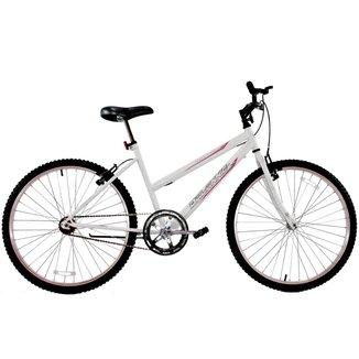 Bicicleta Aro 26 Feminina Dalannio Bike Dalia Sem Marcha
