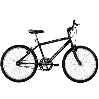 Bicicleta Aro 26 Masculina Dalannio Bike Stroll Sem Marcha