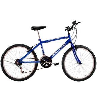 Bicicleta Aro 26 Masculina Sport 18 Marchas