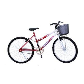 Bicicleta Aro 26 Wendy  Smarcha Convencional