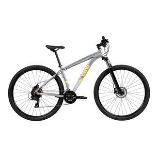 Bicicleta Aro 29 Caloi Explorer Sport 2021 Shimano 24v  Fr Hidráulico Tamanho Quadro 17 M