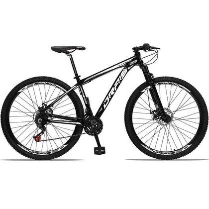 Bicicleta Aro 29 Drais Aluminum 21V Freio a Disco