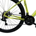 Bicicleta Aro 29 Dropp Z1-X Suspensão Freio Disc 21v