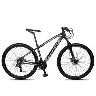 Bicicleta Aro 29 Dropp Z4-X Câmbio Dropp 24v Freio a Disco
