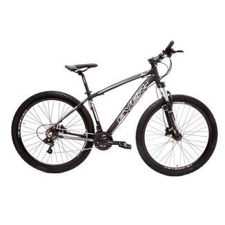 Bicicleta Aro 29 Kit Shimano Alumínio Freio Disco Hidráulico 21 Velocidades RG5