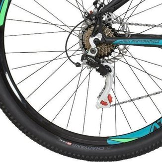 Bicicleta Aro 29 Mtb Alumínio Athor Android Shimano F/disco