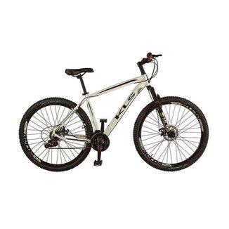 Bicicleta Aro 29 MTB Alumínio Freio a Disco Tamanho 19 KLS