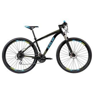 Bicicleta Aro 29 MTB Caloi Atacama T19