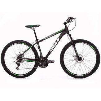 Bicicleta Aro 29 Ravi Full Drive Freio A Disco 21 Marchas