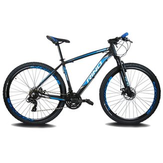 Bicicleta Aro 29 Rino Atacama 24v Freio A Disco Cambios Index