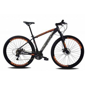 Bicicleta Aro 29 RINO EVEREST Freio a Disco - Cambios Shimano 24v