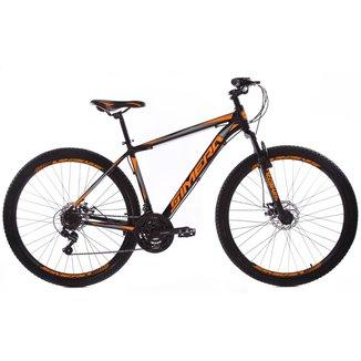 Bicicleta Aro 29 Simera Vitez Freio A Disco 21 Marchas