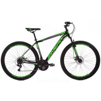 Bicicleta Aro 29 Simera Vitez Freio A Disco 24 Marchas