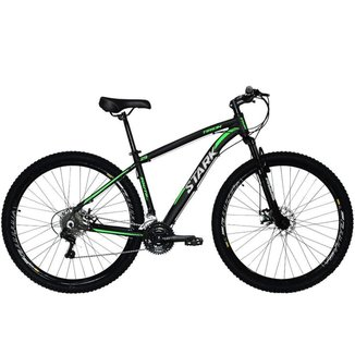 Bicicleta Aro 29 Southbike Alumínio 21 Marchas Câmbio Shimano Freio a Disco Stark 2018