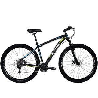 Bicicleta Aro 29 Southbike Alumínio 24 Marchas Câmbio Shimano Freio a Disco Stark