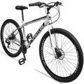 Bicicleta Aro 29 Spaceline Moon Aço 21 Marchas Freio a Disco