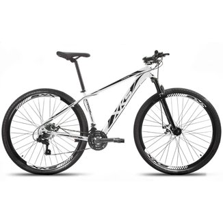 Bicicleta Aro 29 Xks Alumínio Freio A Disco 21v Kit Importado