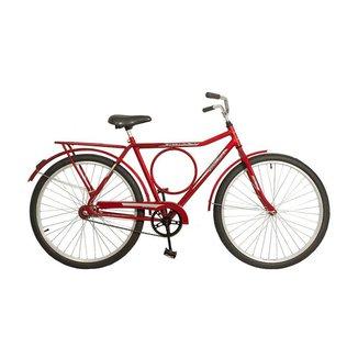 Bicicleta Barra Dupla Aro 26 Contra Pedal KLS