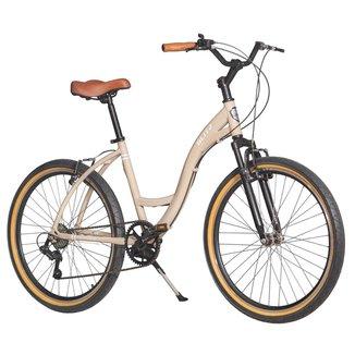Bicicleta Blitz COMODO CAMELO 7 v urbana Shimano