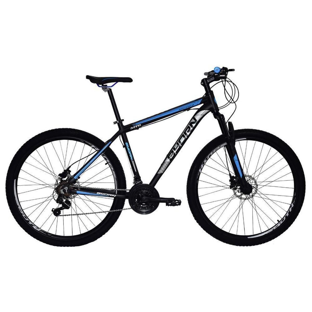 Bicicleta Byorn Extreme