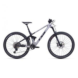 Bicicleta Ciclism Mtb Tsw Full Susp All Quest Carb 29x19 12v
