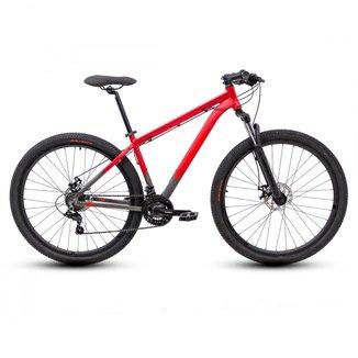 Bicicleta Ciclismo Bike Mtb Tsw Ride Aro 29 21v Vm/Cz T19