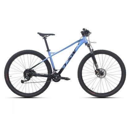 Bicicleta Ciclismo Bike Mtb Tsw Stamina 29x17 18v X-Time Az