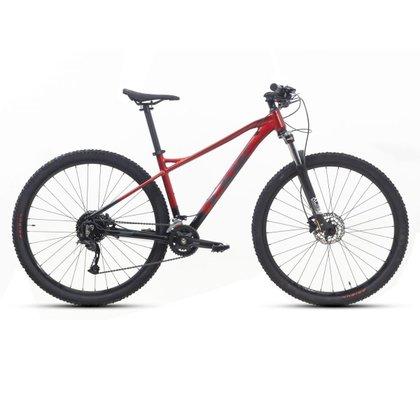 Bicicleta Ciclismo Bike Mtb Tsw Stamina 29x21 18v X-Time Vm
