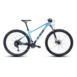Bicicleta Ciclismo Bike Mtb Tsw Stamina Plus 29x17 Az Me 18v