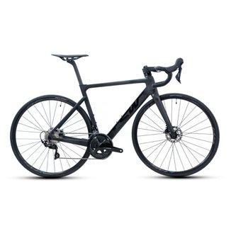 Bicicleta Ciclismo Bike Speed Tsw TR1 Road Carbon Tam 56 22v