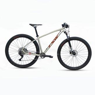 Bicicleta Ciclismo Mtb Tsw Jump Plus Sr 29x15.5 10v