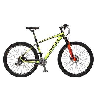 Bicicleta Colli F11 Kit Alivio Shimano  Aro 29 Freio Hidráulico 27V Alumínio