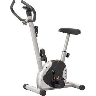 Bicicleta De Exercícios Ergométrica Wct Fitness