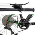 Bicicleta Dropp Aro 29 Z3 Kit Absolute 11V Freio a Disco Hidráulico