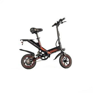Bicicleta eletrica Mormaii mini