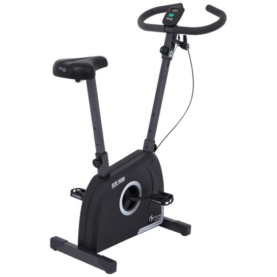 Bicicleta Ergométrica Dream EX 500