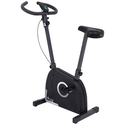 Bicicleta Ergométrica Dream Residencial EX 550 - Unissex - Preto