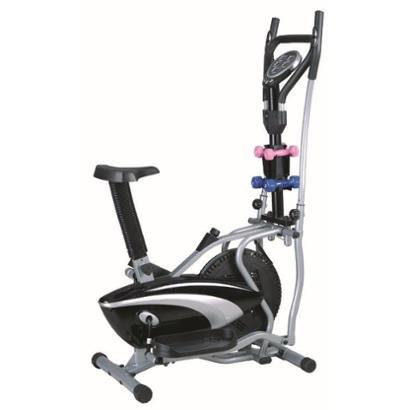 Bicicleta  Ergométrica Elíptica Pelegrin