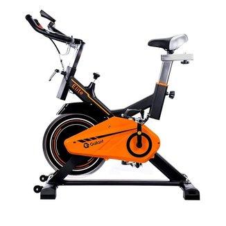 Bicicleta Ergométrica Gallant Elite Spinning 110kg Mecânica