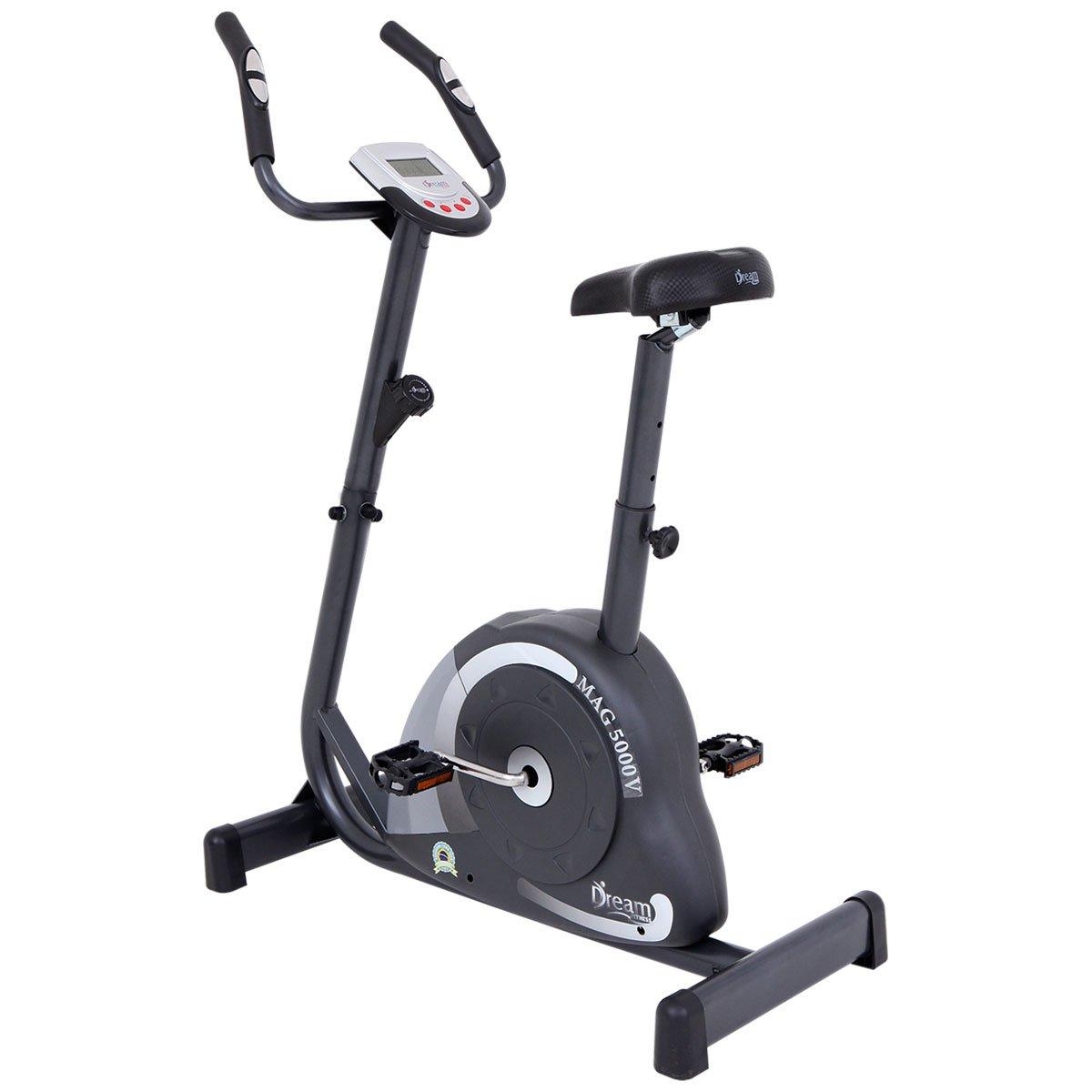Bicicleta Ergométrica Magnética Dream MAG 5000V