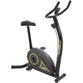 Bicicleta Ergometrica Nitro 4300 até 100kg Magnética Polimet