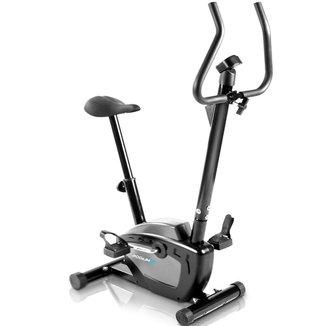 Bicicleta Ergométrica Podiumfit V50 Silenciosa Controle de Cargas