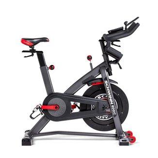 Bicicleta Ergometrica Spinning Schwinn Bivolt IC4/800IC 150KG Roda de Inércia 18KG