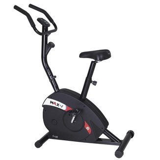 Bicicleta Ergométrica Vertical max V Dream Fitness