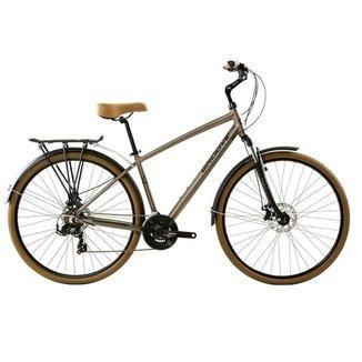 Bicicleta Groove Blues MD 21v
