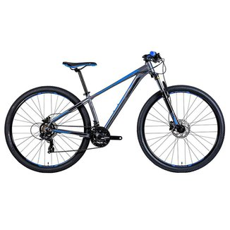 "Bicicleta Groove Hype 30 29"" 21v HD"
